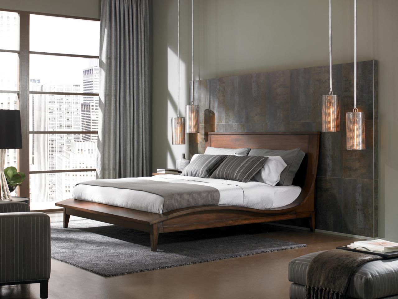 แต่งห้องนอนแบบต่างๆ อย่างไรจึงจะดูดี