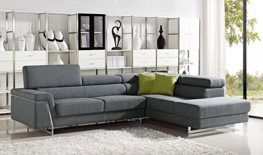 เลือกโซฟาอย่างไรให้สวยถูกใจ และทนนาน