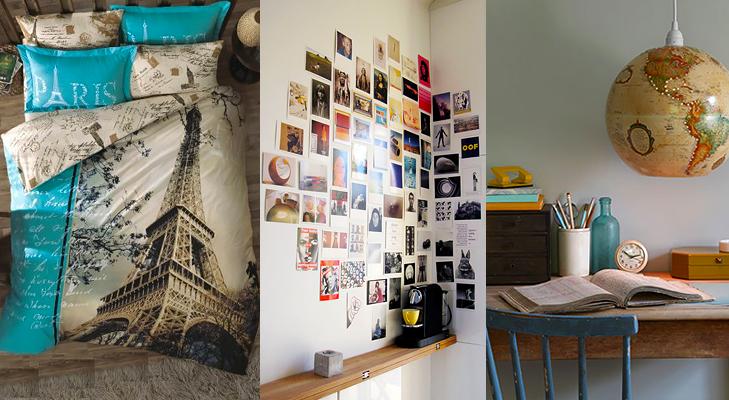 แต่งบ้านด้วยรูปถ่าย