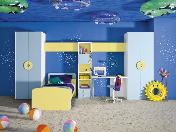 สิ่งที่ต้องมีไว้ในห้องนอนเด็ก