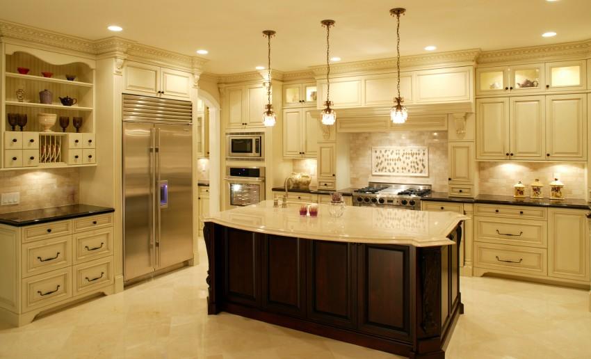เทคนิคตกแต่งห้องครัวสำหรับคอนโดหรือครัวพื้นที่จำกัด