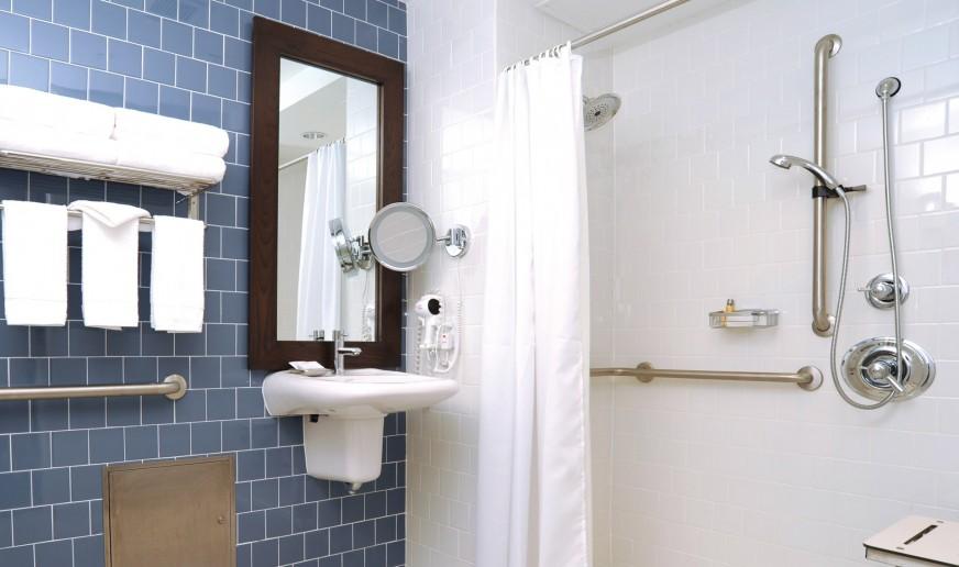 รวมวิธีแต่งห้องน้ำเพื่อเพิ่มสีสันให้กับห้องน้ำของคุณ