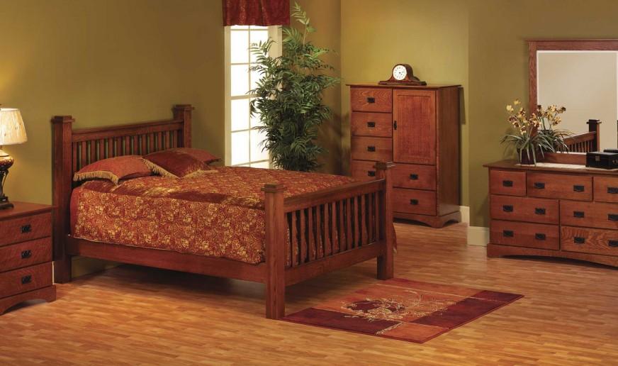 การแต่งห้องนอนให้เหมาะสำหรับผู้สูงอายุ