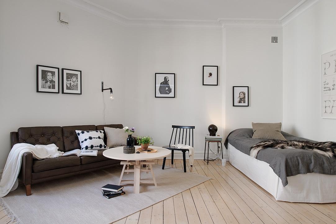 จัดห้องรับแขกให้เป็นห้องนอนสำหรับแขกได้อย่างไร