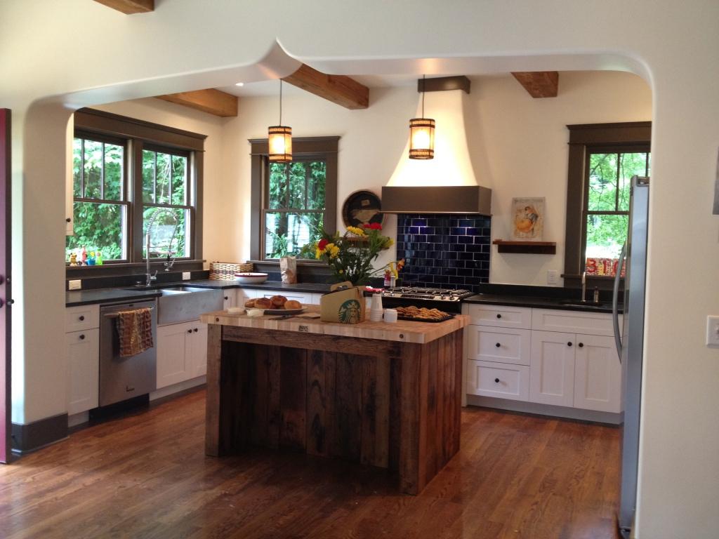 จัดระเบียบของในห้องครัวอย่างไรโดยไม่ต้องปรับปรุงห้องครัวใหม่