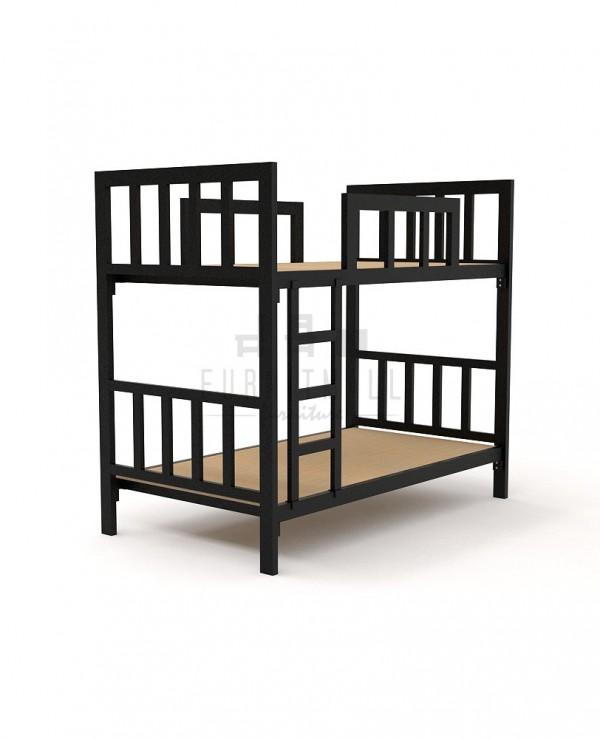 เตียงเหล็ก2ชั้น