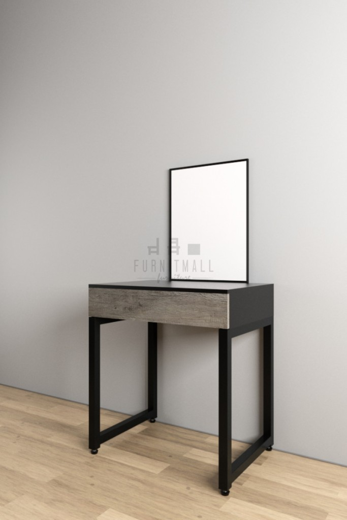 โต๊ะเครื่องแป้ง Loft Olive Series