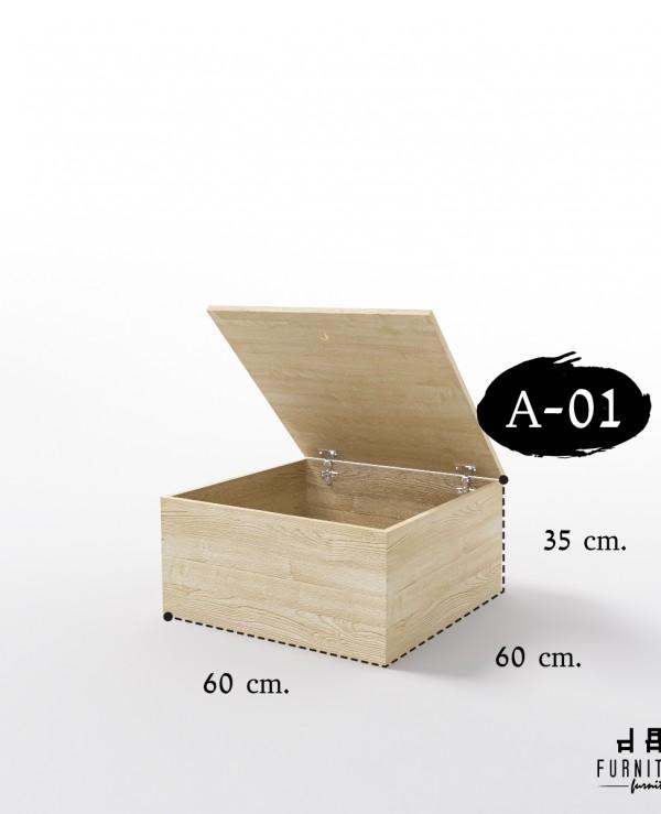 TATAMI BOX